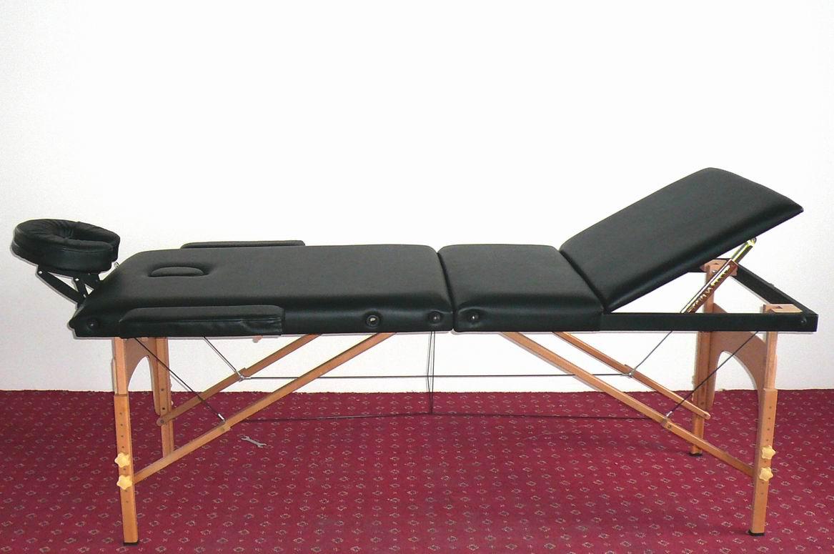 Giường massage gấp – chăm sóc sức khỏe tại nhà