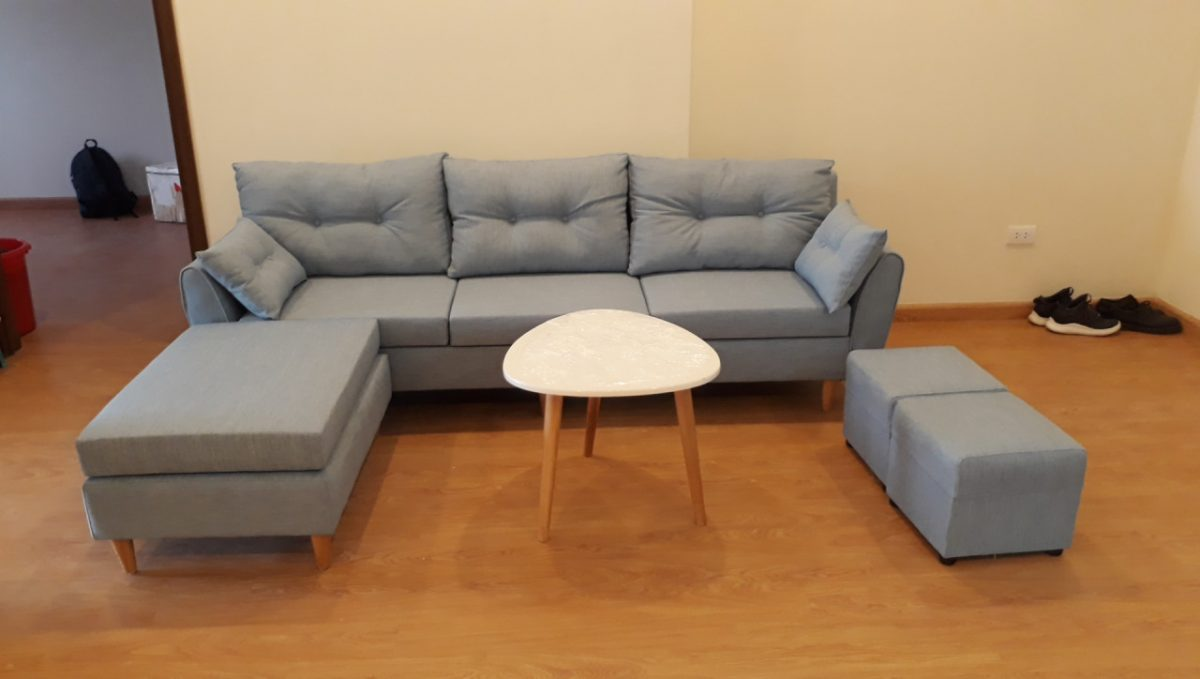 Nội thất đẹp giá rẻ cho phòng khách