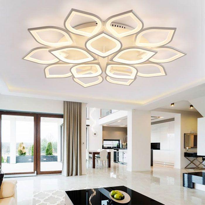 Giá đèn trang trí trần nhà