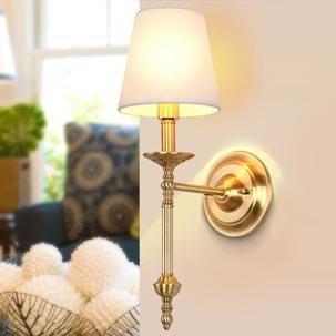 đèn tường phòng ngủ