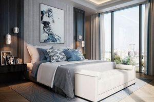 Mua giường ngủ đẹp cần quan tâm đến cac1van61 đề gì?